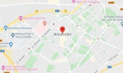 Terrenos en venta en Campodón - Ventorro del Cano, Alcorcón