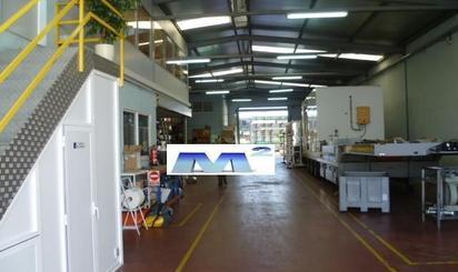 Nave industrial en venta en Cobeña