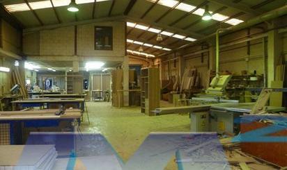 Nave industrial en venta en Altos de Jarama