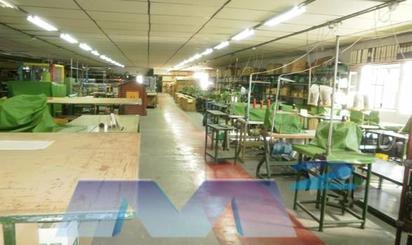 Nave industrial en venta en Valdeolmos-Alalpardo