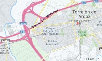 Terrenos en venta en Cercanías Torrejón de Ardoz, Madrid