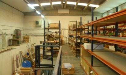 Nave industrial en venta en Zona Industrial
