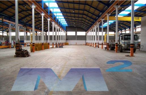 Nave Industrial en venta con 6603 m2,  en alameda (Cuenca)
