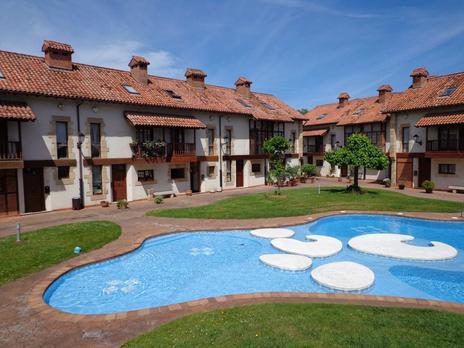 Häuser miete urlaub mit fahrstuhl cheap in España