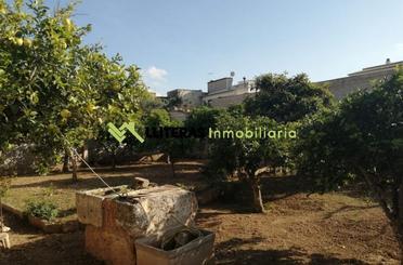 Bebaubares Gelände zum verkauf in Muro