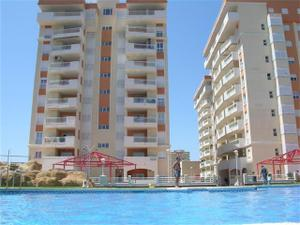 Alquiler Vivienda Apartamento gran via - edif. puertomar - tomás maestre