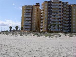 Alquiler Vivienda Apartamento edif. playa principe, tomás maestre