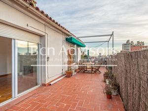 Áticos en venta en Barcelona Provincia