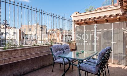Áticos en venta en Hospital de la Santa Creu i Sant Pau, Barcelona