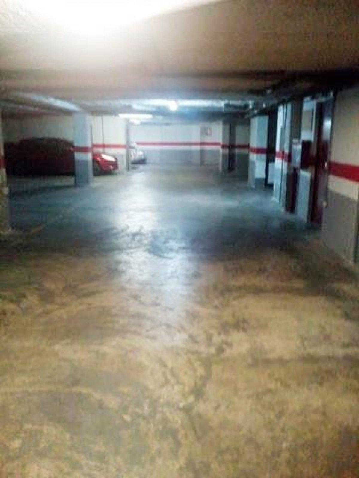 Lloguer Aparcament cotxe  Mislata ,distrito la constitucion-canaleta. Plaza de garaje en calle  virgen de los desamparados