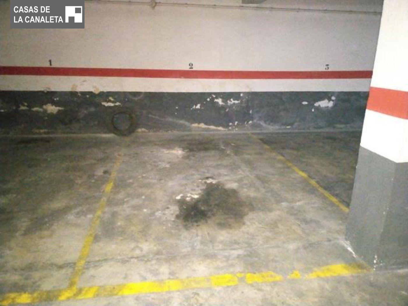 Affitto Posto auto  Mislata ,distrito la constitucion-canaleta