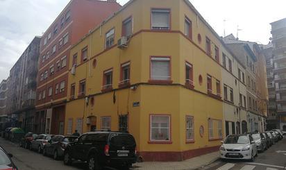 Pisos en venta amueblados en Zaragoza Capital