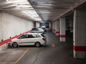 Garajes en venta en Zaragoza, Zona de