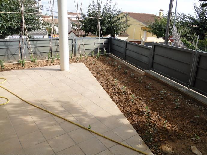 Chalet en  Avenida Sis Camins / La Collada - Sis Camins - Fondo Somella - Santa Maria, Vilanova i la Geltrú