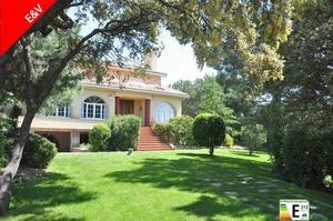Alquiler con opción a compra Vivienda Casa-Chalet torrelodones - colonia - el gasco