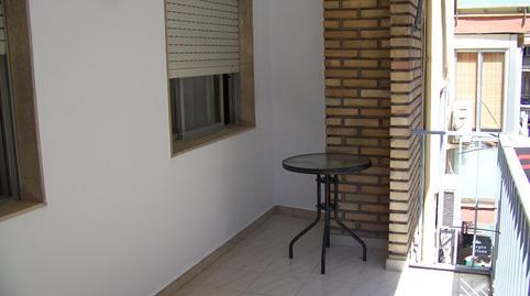 Foto 5 de Piso de alquiler en Centro, Murcia
