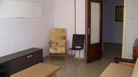 Foto 3 de Piso de alquiler en Centro, Murcia
