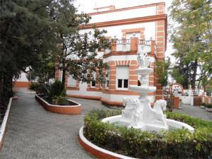 Alquiler Vivienda Casa-Chalet ciudad universitaria