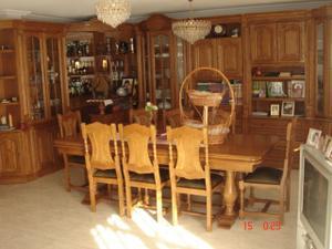 Alquiler Vivienda Casa-Chalet sierra de ayllón