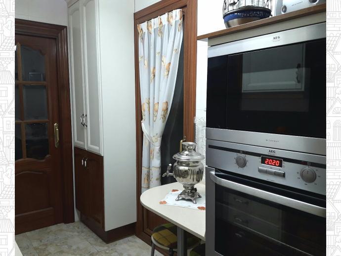 Piso en bilbao en ibaiondo en calle aixe ona 141236234 for Pisos en otxarkoaga