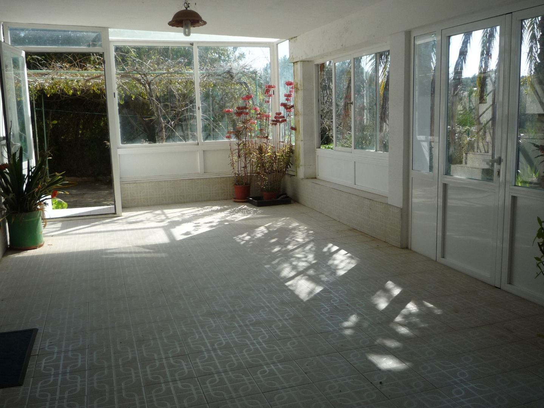 Casa  Camino des requell. Preciosa finca rustica a solo 2 kms de inca. 3200 m2 de solar y