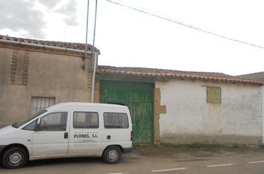 Finca rústica en venta en Francisco Gil,8 (mata de la Armuña), Castellanos de Villiquera