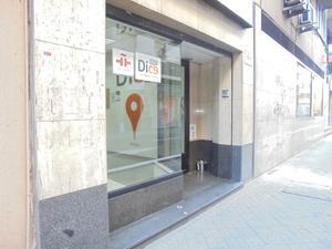 Geschäftsräume zum verkauf in Salamanca Provinz