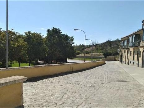 Casas en venta en Salamanca Capital