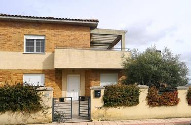 Casa adosada en venta en Calle Gerardo Diego, Aldeatejada