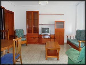 Piso en Alquiler en Volta / Hospitales - Campus