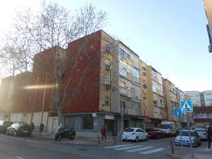 Viviendas De Alquiler Con Terraza En Simancas Madrid