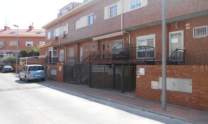 Casas de alquiler con parking en Alcalá de Henares