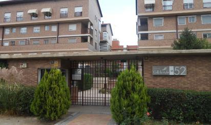 Pisos de alquiler en Parque Oeste - Fuente Cisneros, Alcorcón