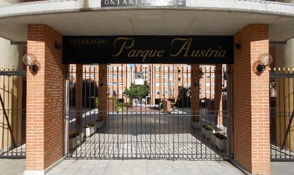Inmuebles de AGENCIA NEGOCIADORA DEL ALQUILER de alquiler en España