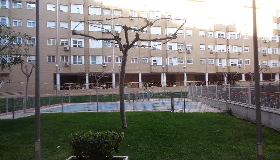 Foto 1 de Piso de alquiler en Los Arces Prado Santo Domingo - Ensanche, Madrid