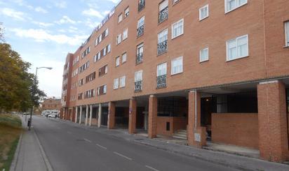 Piso de alquiler en Conde de Barcelona, Valdepelayo - Montepinos - Arroyo Culebro