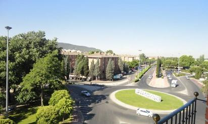 Pisos de alquiler en Alcalá de Henares