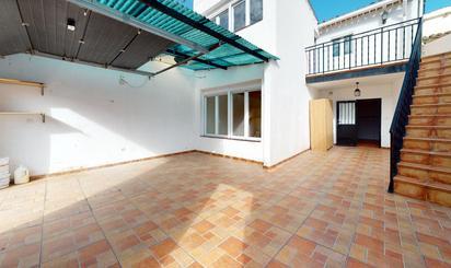 Casa o chalet en venta en Barquillo, Meco pueblo