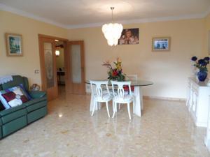 Alquiler Vivienda Casa-Chalet residencial