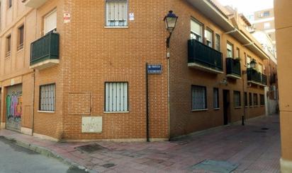 Pisos de alquiler en Parque O'Donnell, Madrid