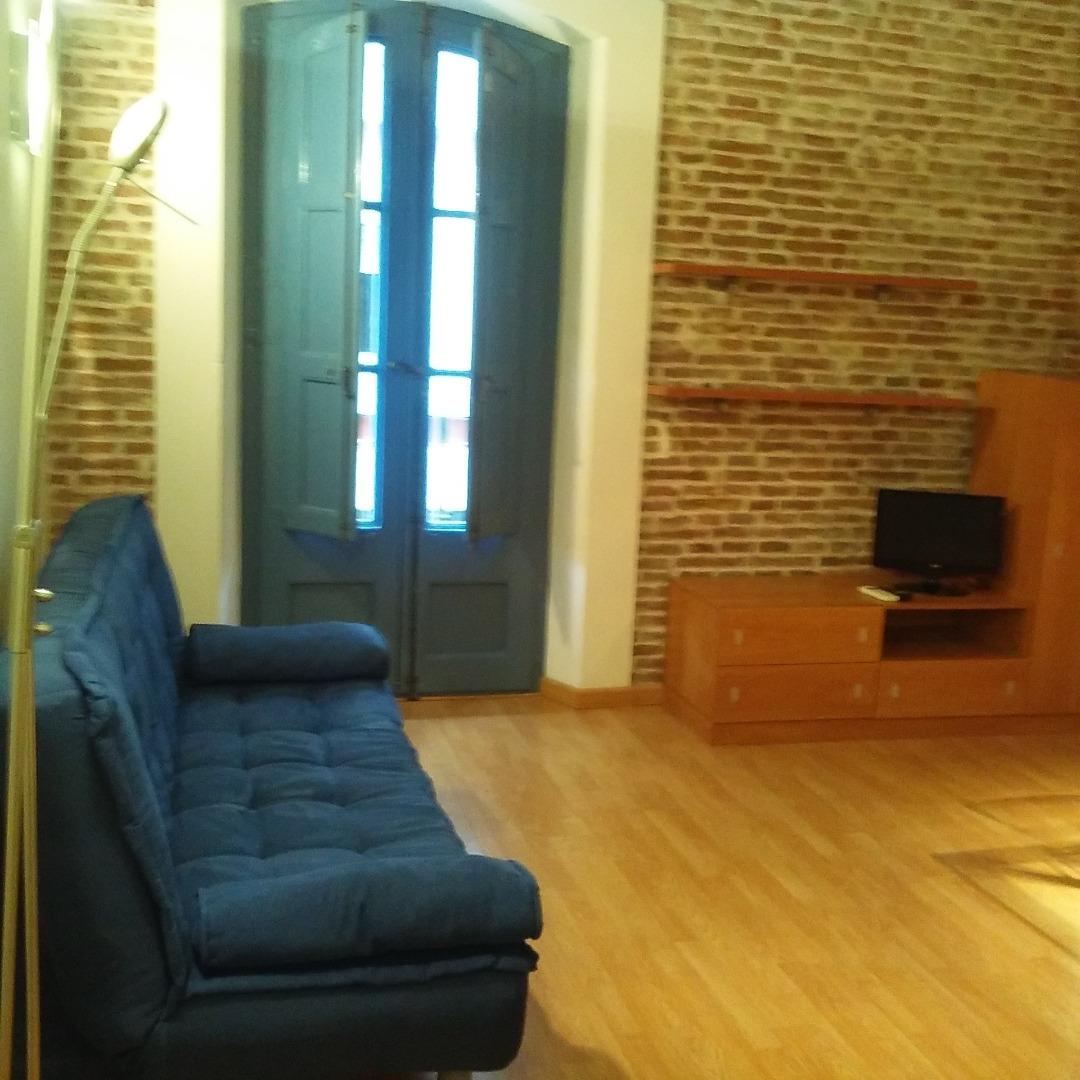 Lloguer Pis  Rambla rambla vella. Bonito piso amueblado y decorado de diseño, 1 dormitorio, salon-