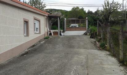 Chalets de alquiler en Ourense Capital