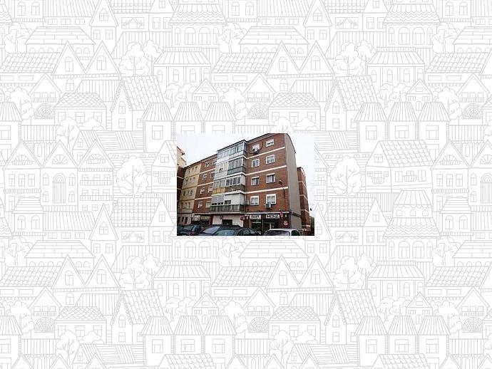 Piso en valdemoro en centro en calle ruiz de alda 43 137486652 fotocasa - Pisos de bancos en valdemoro ...