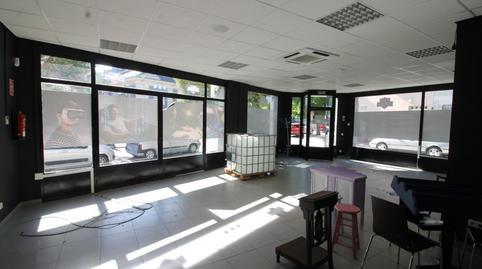Foto 2 de Local de alquiler en Brunete, Madrid
