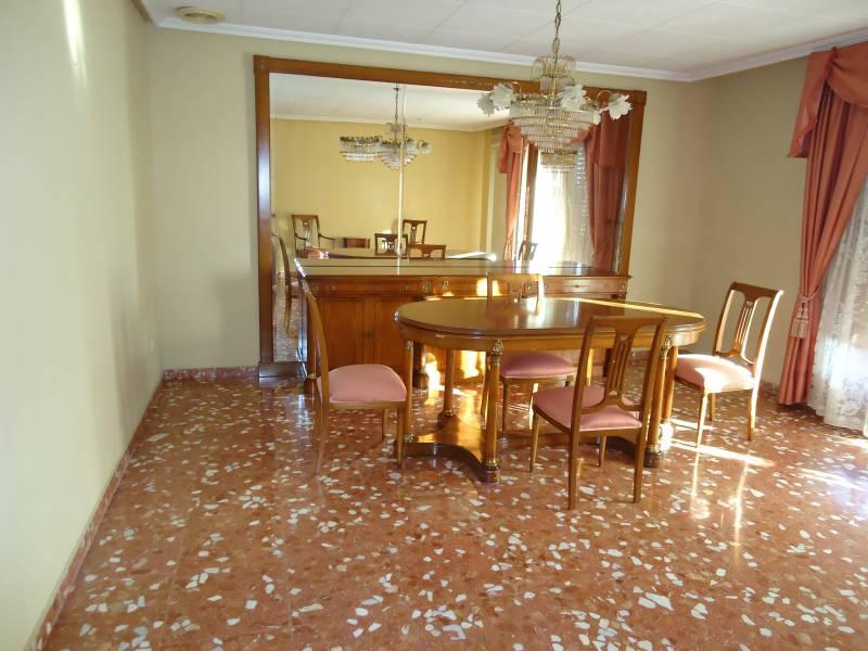 Pisos en alquiler piso en calle de de segunda mano en - Alquiler de pisos en san vicente del raspeig ...