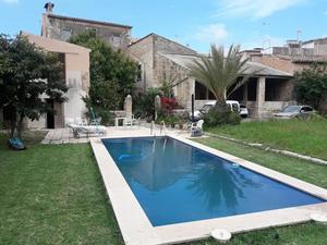 Viviendas para compartir con terraza en España