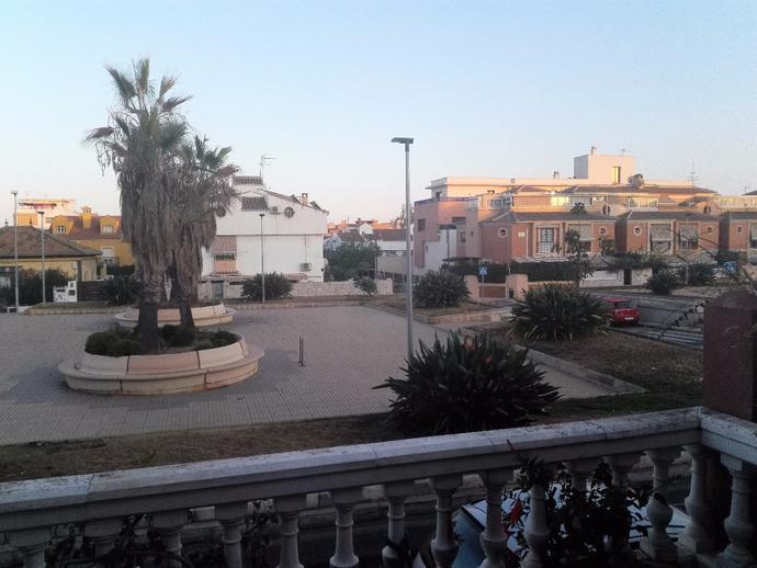 Foto 1 de Chalet en  Alonso De Aguilar, 30 / La Barriguilla, Málaga Capital