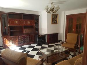 Pisos De Alquiler Amueblados En La Barriguilla Malaga Capital