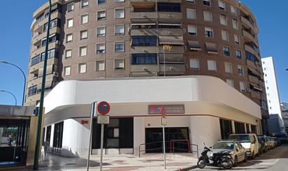 Trasteros en venta en Málaga capital y entorno