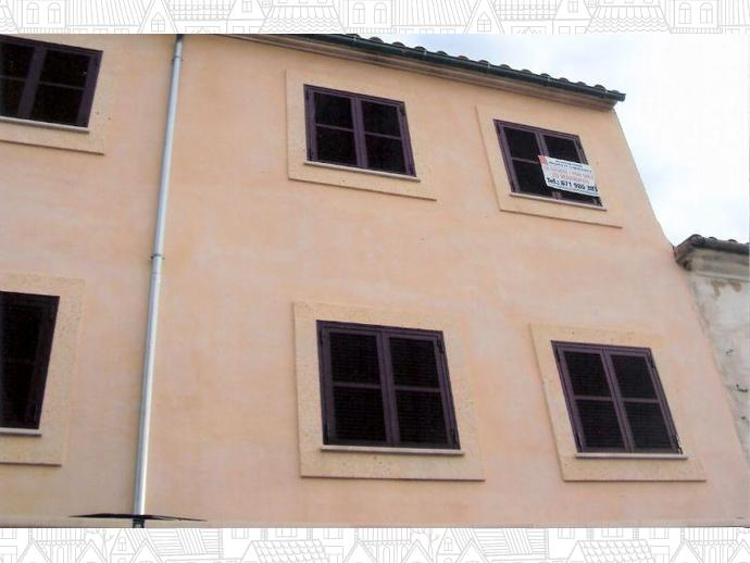 Piso en felanitx en calle convent 138156750 fotocasa for Pisos alquiler felanitx